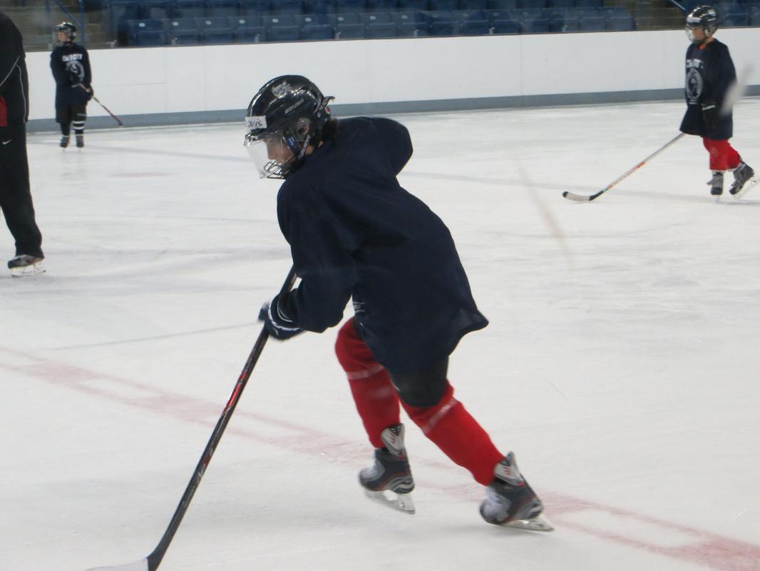 Dover Nh Goalie Chabots Specialized Hockey Programs