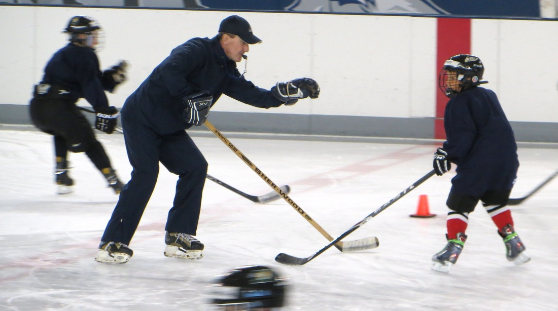 Dover Nh Goalie Chabot S Specialized Hockey Programs